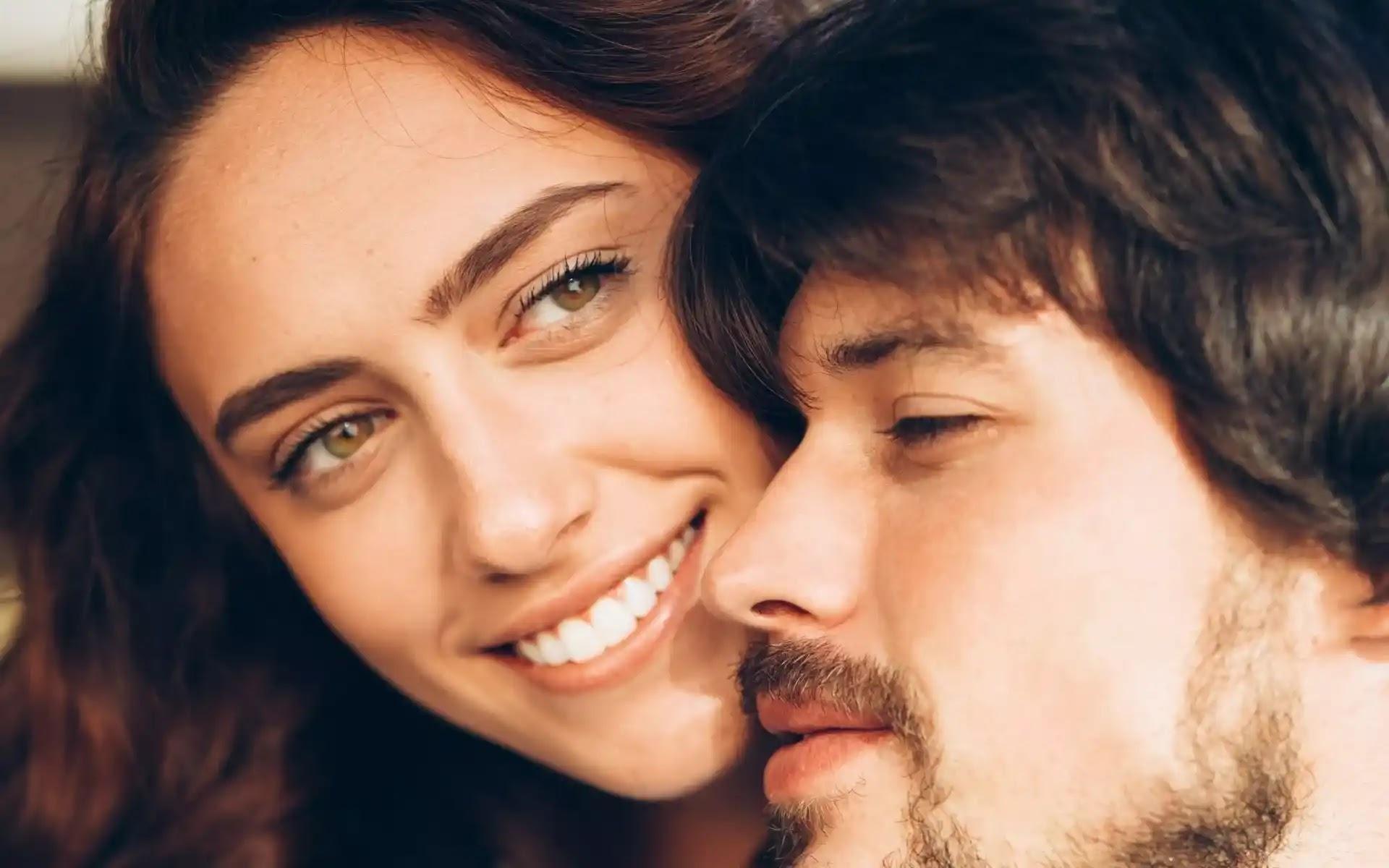 love couple image
