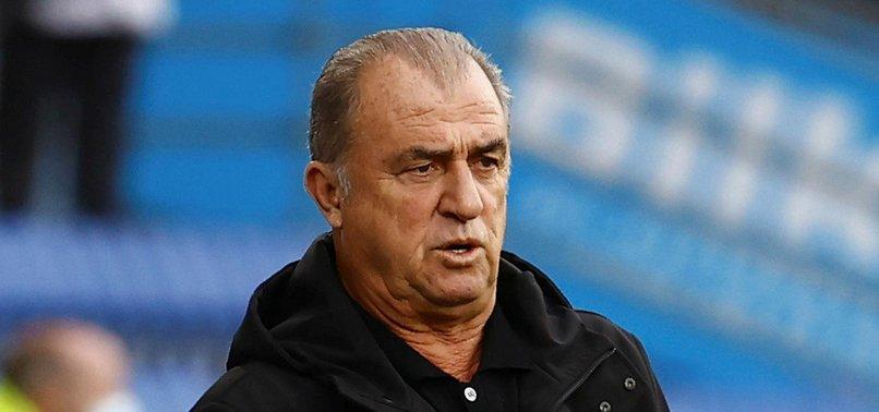 Fatih Terim: Galatasaray 2. maçta gereğini yapacaktır!