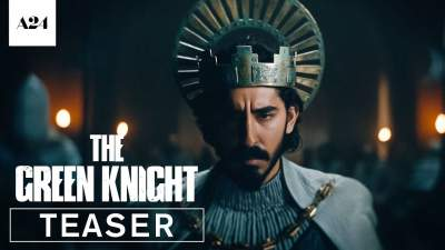 The Green Knight 2021 Hindi Dubbed Full Movies Dual Audio 480p