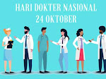 Harus Tahu! Pentingnya Memperingati Hari Dokter Nasional