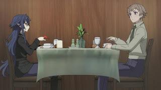 月とライカと吸血姫 第1話 レフ・レプス Lev Leps CV.内山昂輝   Tsuki to Laika to Nosferatu