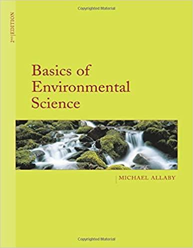 Basics of Environmental Science pdf book free download