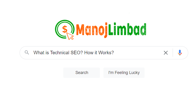 What is Technical SEO? How it Works? [FULL GUIDE]