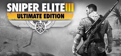 Sniper Elite III Afrika Ultimate Edition MULTi13-ElAmigos