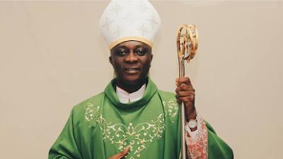 Igbos should produce Buhari's successor – Lagos Archbishop, Adewale-Martins