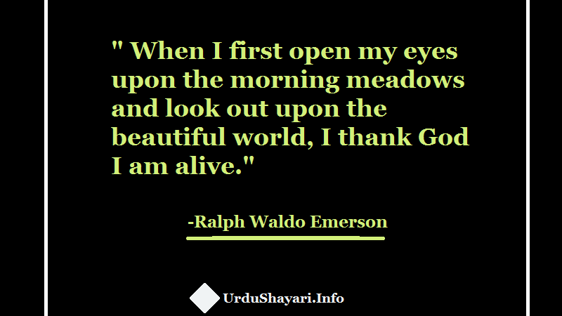 Motivational morning quotes - quote of day