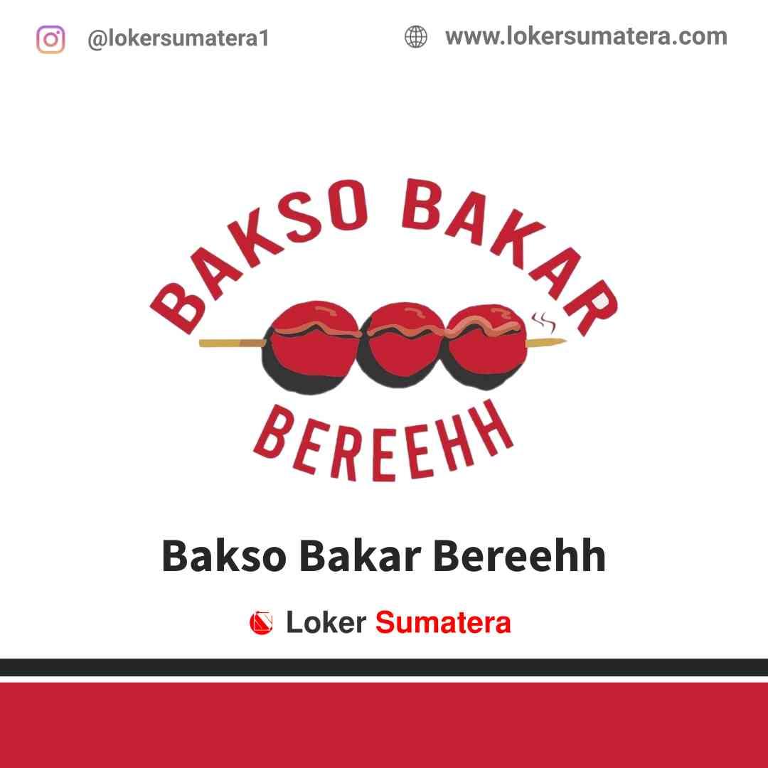 Bakso Bakar Bereehh Banda Aceh