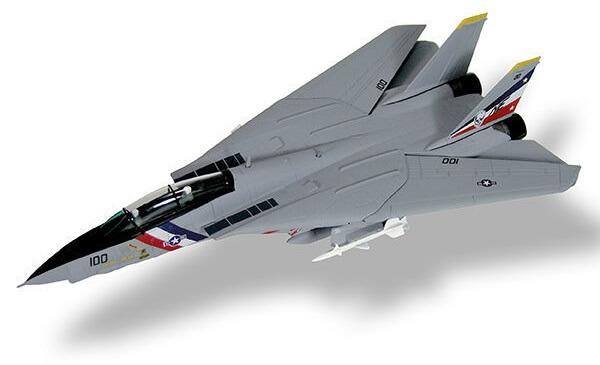 aviones de combate F-14D Tomcat