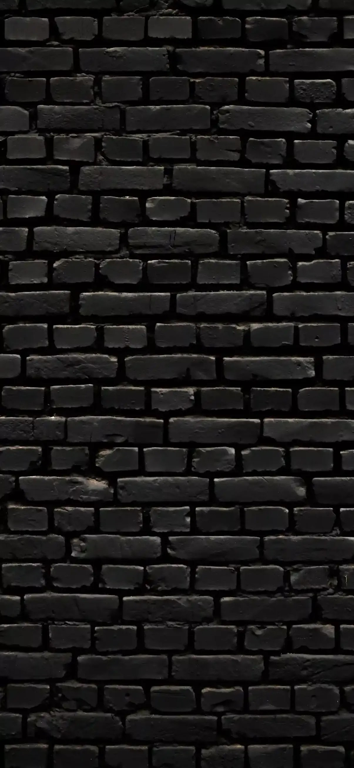 Black brick wallpaper in full hd
