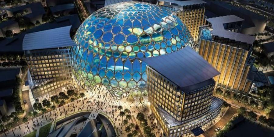 حفل افتتاح إكسبو 2020 في بث مباشر على اليوتوب وأكثر من 430 موقعاً في الإمارات