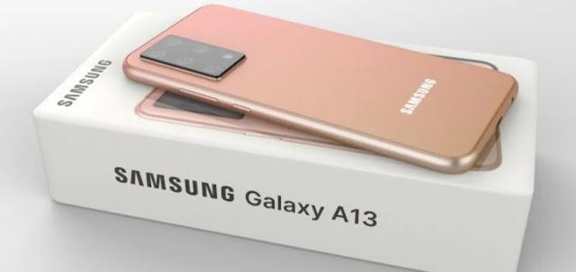 سعر Samsung a13 5g
