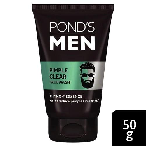 Pond's Men - Pimple clear