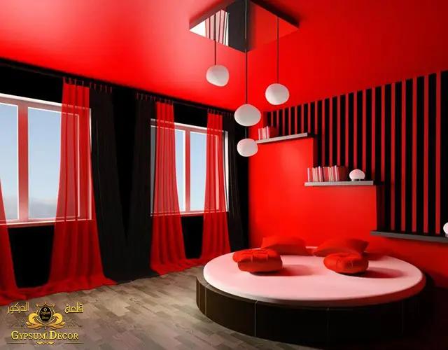 حوائط غرف النوم 2022