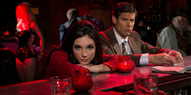the love witch review