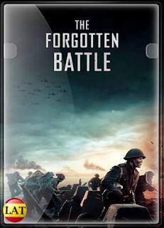 La Batalla Olvidada (2021) DVDRIP LATINO