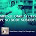 Maua Sama ft Young Lunya - AWAY (Lyrics Video)