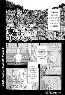 Read Tokyo Revengers Manga Chapter 227 English