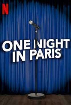 One Night in Paris (2021)