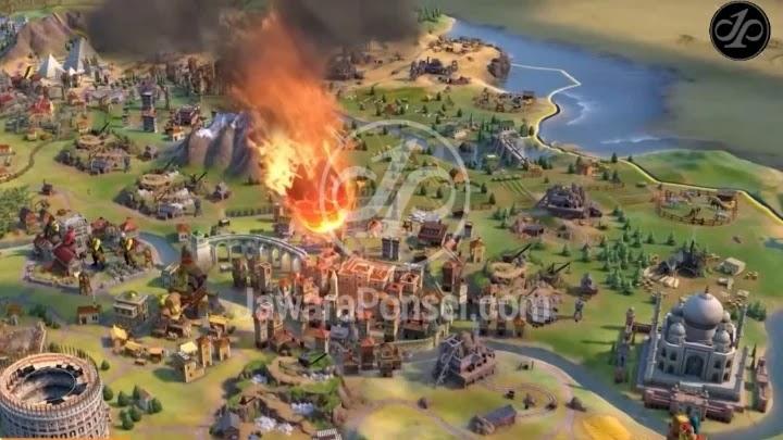 game strategi terbaik dan terpopuler