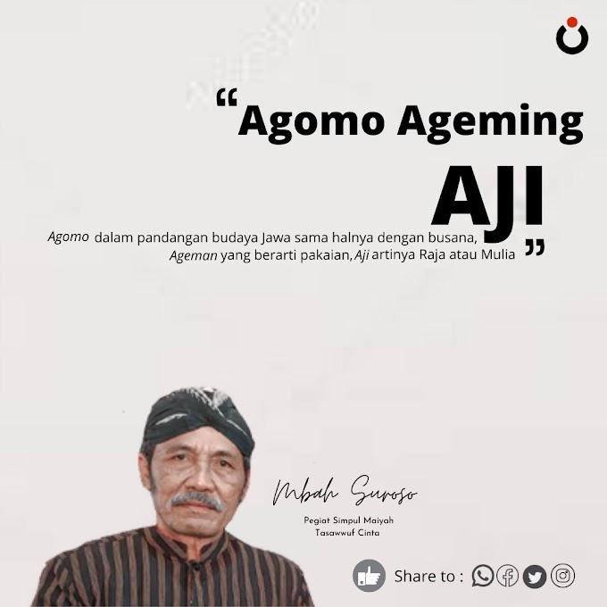 Agomo Ageming Aji