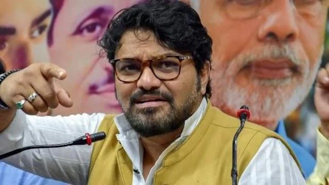 Babul Supriyo to formally resign as BJP MP on October 19