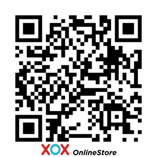 XOX Onlinestore
