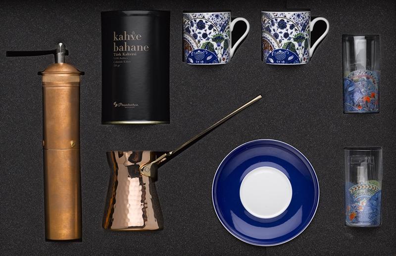 Türk Kahvesi tutkunları için aradığınız her şey