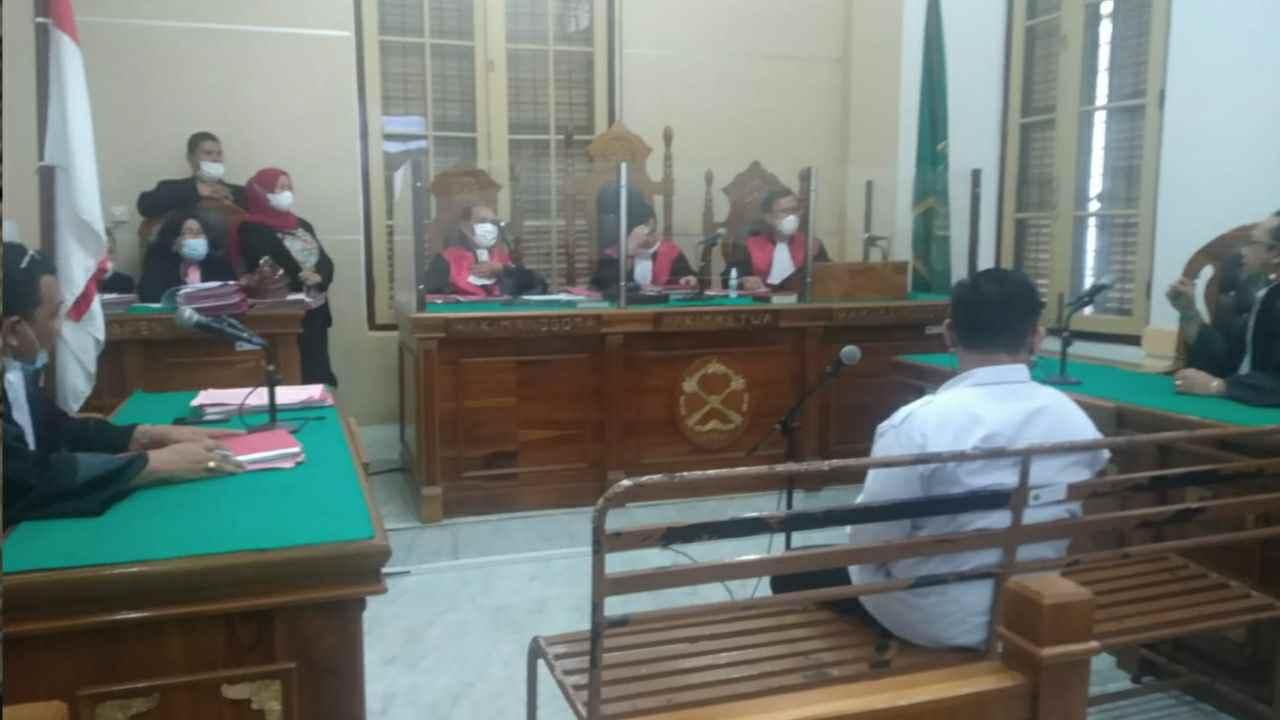Diberi Waktu 2 Minggu Oleh Hakim, Tuntutan Yang Akan Dibacakan JPU Belum Siap