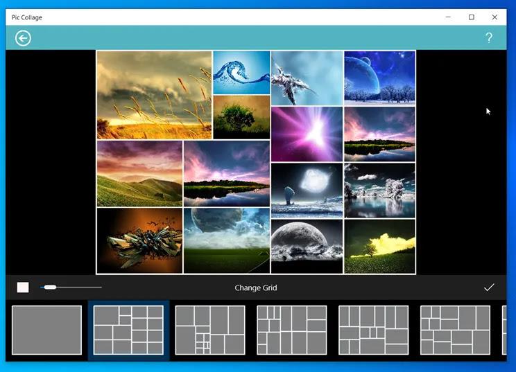 Pic Collage : Δημιουργήστε εκπληκτικά κολάζ με τις φωτογραφίες σας