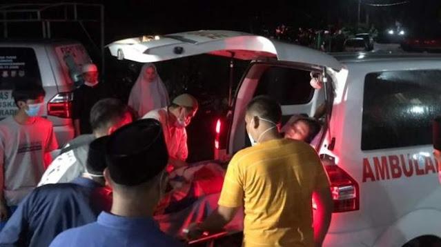 100 Orang Keracunan Makanan dan 1 Anak Meninggal Setelah Takziah ke Almarhum Syahrul