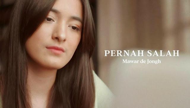 Download Lagu Mawar de Jongh Pernah Salah Mp3