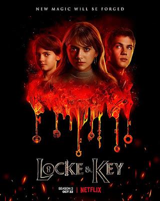 Locke & Key S02 Dual Audio HEVC [Hindi – Eng ] WEB Series 720p HDRip ESub x265 | All Episode