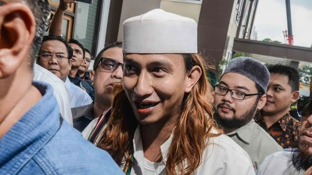 Pengacara Ryan Jombang Ngotot Laporkan Habib Bahar, Ini Kata Polri