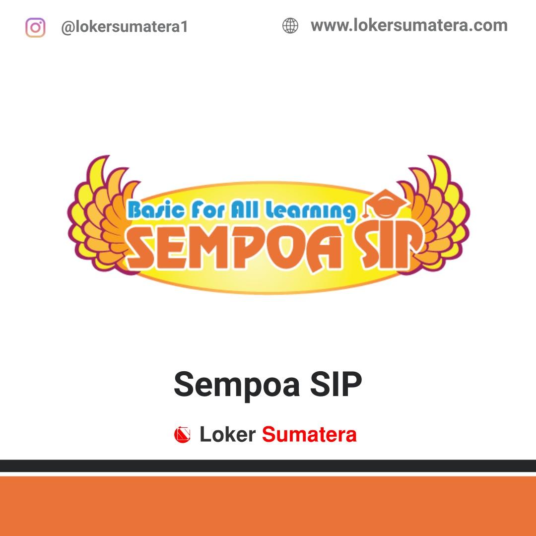 Sempoa SIP Pelangi Medan