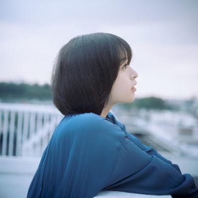 Nana Mori - Shinkai lyrics terjemahan arti lirik kanji romaji indonesia translations 森七菜 深海 歌詞 info lagu digital single ayase YOASOBI
