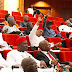 Senate bows to pressure, empowers INEC to determine transmission of election results