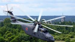 Nga vẫn sản xuất trực thăng Mi-26 khổng lồ? Chúng có còn phù hợp và được các quốc gia khác ngoài Nga mua không?