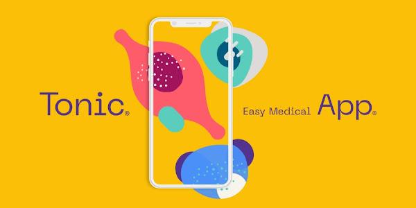 Tonic App e Unilabs desenvolvem ferramenta digital que reúne valores de referência de mais de 1.400 tipos diferentes de análises clínicas