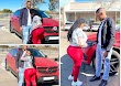 People were saying Andiswa and Dj Muhlezi  will break up but their love is becoming strong