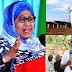 Rais Samia amwaga mabilioni Bukombe, kuchochea miradi zaidi