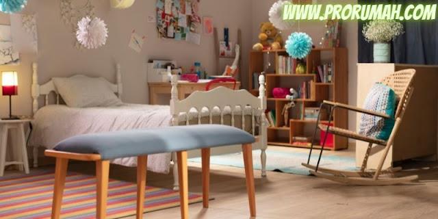 tips menata dekorasi kamar - menambahkan aksesoris dan hiasan dinding