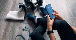Know The Benefits Of Using Sports and Fitness Apps