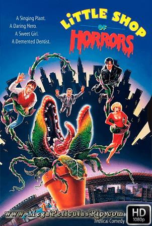La Tiendita De Los Horrores (1986) [1080p] [Latino-Ingles] [MEGA]