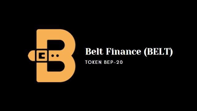 Gambar Logo Belt Finance (BELT)