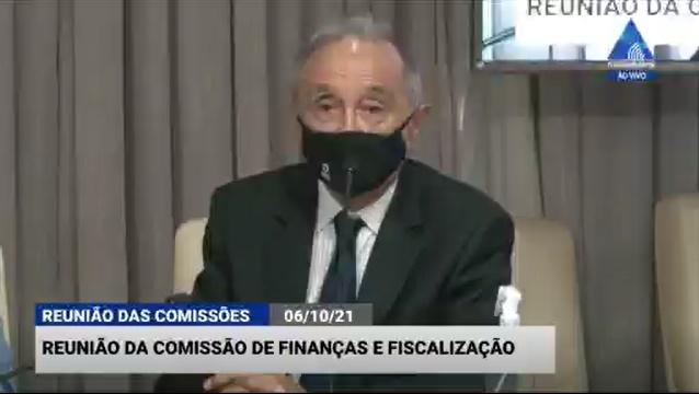 Deputado Getúlio Rêgo critica com veemência falta de atitude do governo do estado em relação a procedimentos emergenciais