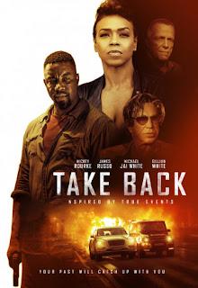 فيلم Take Back مترجم بجودة عالية - سيما مكس | CIMA MIX