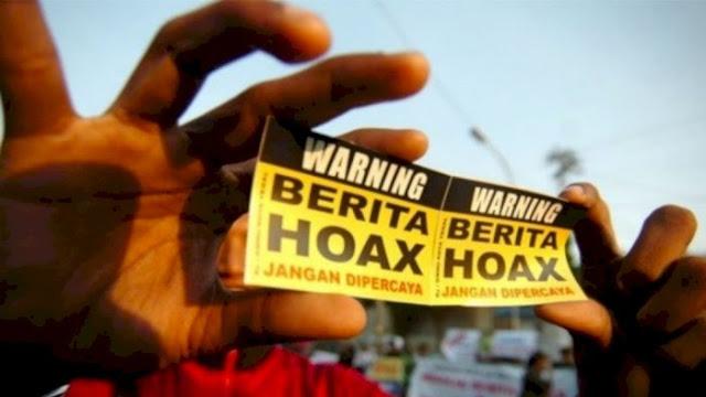 Sebarkan Hoaks, Ini Sosok Direktur Televisi Swasta yang Ditangkap Polisi