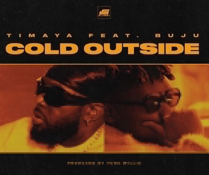 Music MP3: Timaya Ft. Buju – Cold Outside