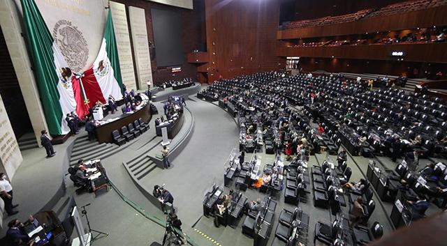 Declaran vacante fórmula de diputados de Morena en Segunda Circunscripción Plurinominal
