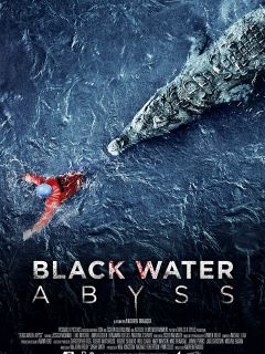 Black Water Abyss 2020 Hindi Dubbed